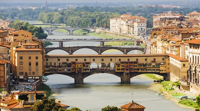 Pacote Hurb para Roma+ Milão + 2 cidades por R$ 7.049