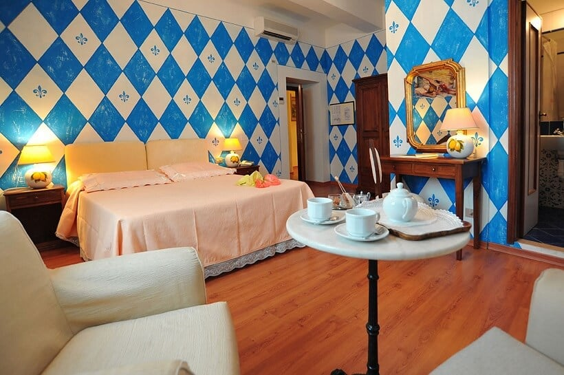 Excelentes hotéis para ficar em Florença