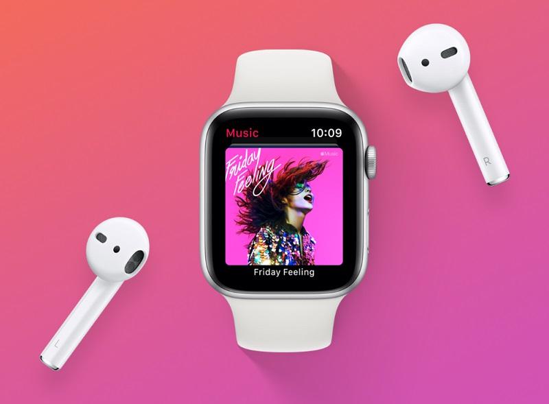Onde comprar Apple Watch em Milão