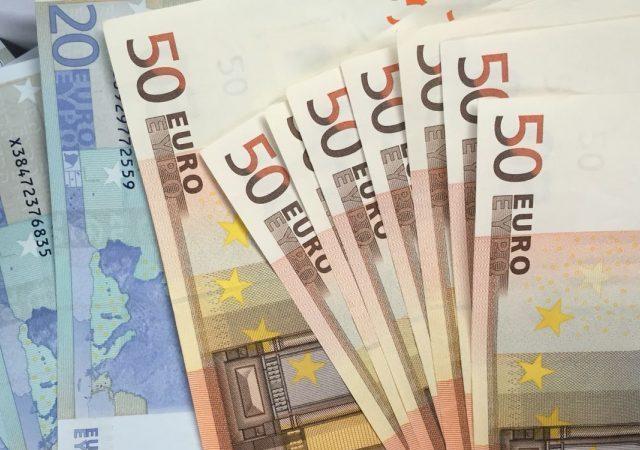 Onde comprar euros mais baratos para a Itália